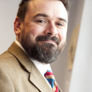 Dr Geoff Willcocks