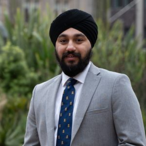 Jay Singh-Sohal (Conservative candidate)