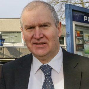 Councillor Jon Hunt (Liberal Democrat candidate)