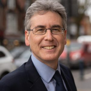 Simon Foster (Labour candidate)