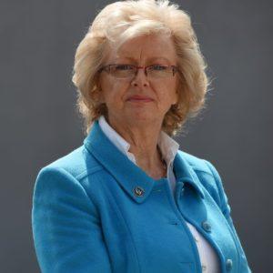 Julie Hambleton (independent candidate)