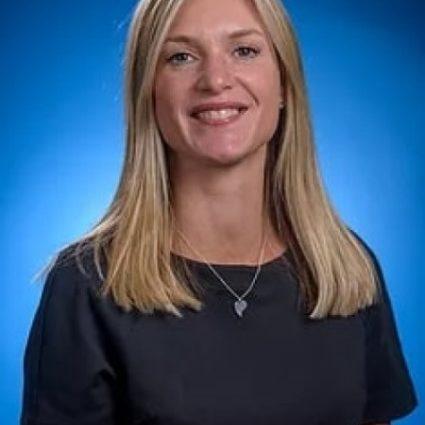 Alison Hurst