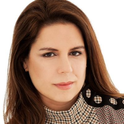 Halima Sacranie - Profile Photo web