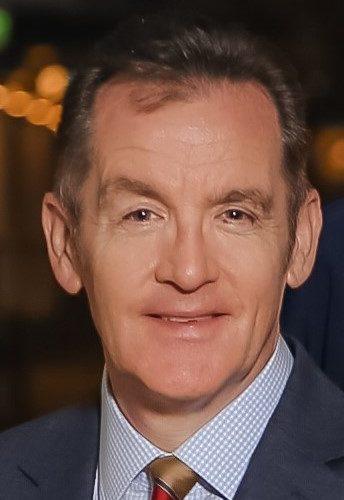 Dr Steven McCabe